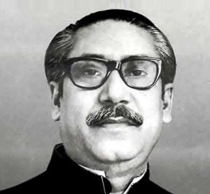 Countdown to Bangabandhu's birth centenary celebration begins tomorrow