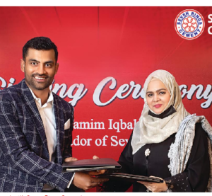 Tamim pairs up with Seven Rings cement