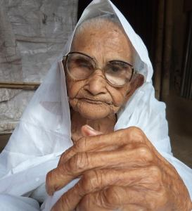 Obituary: Dashi Bibi of Jessore passes away at the age of 117