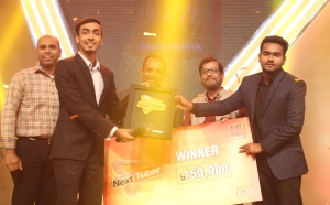 "Country's first ever digital reality show  ""Banglalink Next Tuber"" ends with a spectacular Grand Finale"