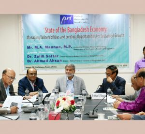 ADP implementation to speed up more: Mannan