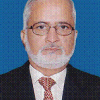 Alihussain Akberali FCA,Chairman BSRM Group of Companies