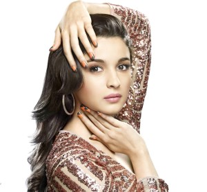 Is Alia insecure about something?