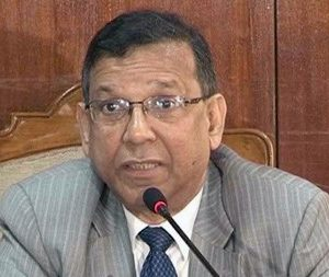 Conspiracy on in name of mass hearing: Anisul