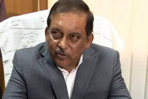Khaleda to be taken to BSMMU for checkup soon: Home Minister