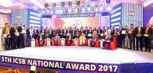 5th ICSB National Award for Corporate Governance Excellence,2017