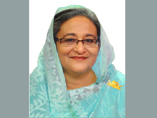 Sheikh Hasina so far receives 37 int'l accolades
