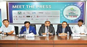 BIFFL hosts 3-day Green PPP Convention from Oct 4