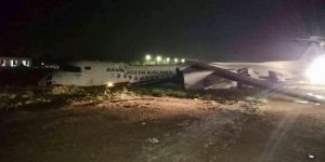CAAB sends expert to help investigate Biman's accident