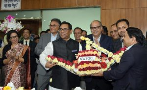 Rapid expansion of power will help villages into towns: Hamid