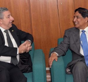 Brazil keen to become Bangladesh's development partner: Envoy