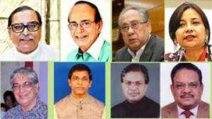 Cabinet reshuffled, new 3 ministers get portfolios