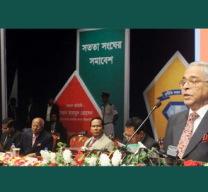 CJ urges youths to take bold stance against corruption
