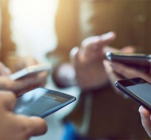 COVID-19: Govt requests mobile phone users to share health info