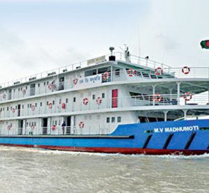 Bangladesh-India start cruise Friday