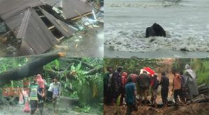 Cyclone Roanu defuses after claiming over 20 lives