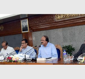 DCs asked to prioritize monitoring of PM's 10 special initiatives