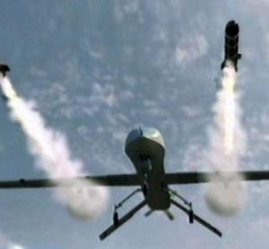 Deadly drone, artillery strikes launched against IS from Turkey: report