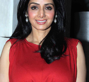 Sridevi to star in hubby's next production?