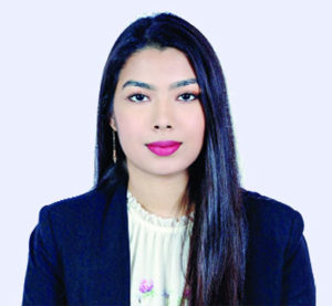 Fabiana Aziz new DMD of Partex Star Group