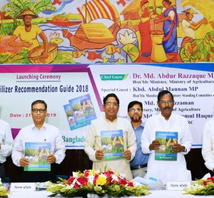 Govt to provide Tk 3,000 cr for agricultural mechanization: Razzaque
