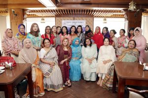 DWCCI holds Annual General Meeting 2018