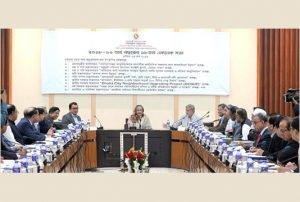ECNEC approves Taka 2,582 cr project for setting up Japanese Economic Zone