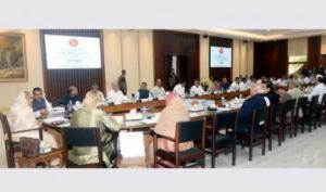 ECNEC approves Khulna-Darshana double line railway project