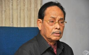 No confusion over general election: Ershad
