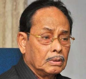 Ershad hosts iftar for orphans