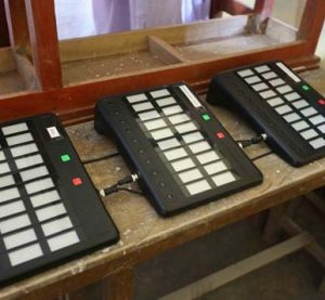 President promulgates ordinance for using EVM in polls