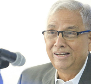 Bangladesh can achieve upper middle income status by 2029, says former central bank governor Farashuddin
