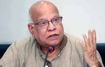 Poverty rate is estimated currently at 24.5 per cent, Muhith told Jatiya Sangsad