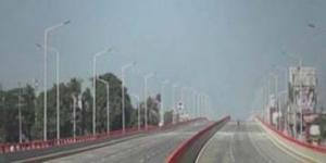 Country's first six-lane flyover opens in Feni today