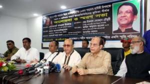AL leaders will be killed if BNP-Jamaat comes to power: Qamrul