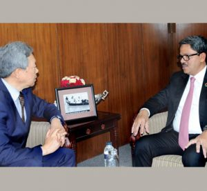 Dhaka urges Korea to recruit Bangladeshi manpower