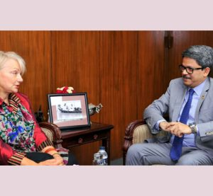 Australia to support Bangladesh over women empowerment