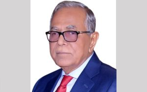 President urges politicians to take lessons from Bangabandhu's ideals, works
