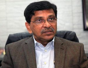 Split of BNP is now a matter of time: Hanif