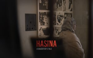 'Hasina-A Daughter's Tale' to be premiered tomorrow