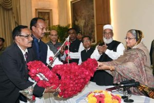 AL will uphold dignity of people's confidence: PM