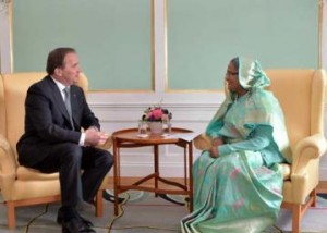 Dhaka, Stockholm agreed for transition to a broader relation