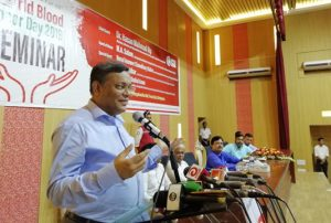 Hasan rejects criticism of CPD, BNP about budget