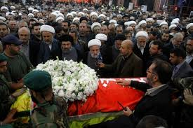 Hezbollah says Islamist extremists killed military chief in Syria