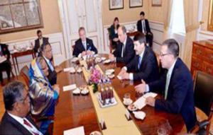 Hungary offers opening new door of cooperation with Bangladesh