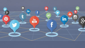 Impact of social media and social networks on human behaviour