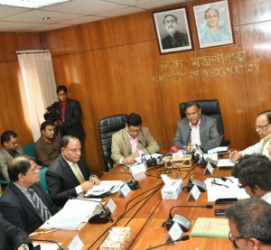 Govt sincere about 9th wage board award: Hasan