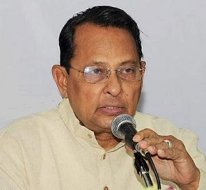 BNP's demand for Khaleda's release amounts to ridiculing democracy: Inu