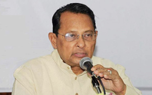 BNP is doing bad politics on Rohingya issue: Inu