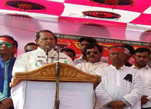 BNP should join poll without convicts: Inu